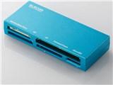 MR-K008BU [USB 59in1 ブルー] 製品画像