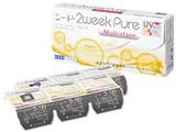 2Week Pure マルチステージ [6枚入り] 製品画像