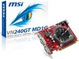 VN240GT-MD1G [PCIExp 1GB]