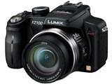 LUMIX DMC-FZ100 製品画像