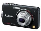 LUMIX DMC-FX700-K [エクストラブラック] 製品画像