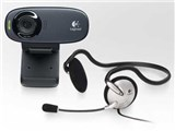 HD Webcam C310h [グレー&ブラック] 製品画像