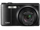 CX4 [ブラック] 製品画像