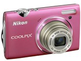 COOLPIX S5100 [ホットピンク]