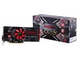 HD-587X-ZNFC [PCIExp 1GB] 製品画像