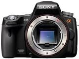 α55 SLT-A55V ボディ 製品画像