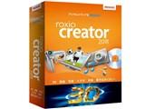 Roxio Creator 2011 製品画像