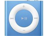 iPod shuffle MC751J/A [2GB ブルー]