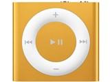 iPod shuffle MC749J/A [2GB オレンジ]