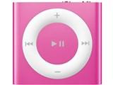 iPod shuffle MC585J/A [2GB ピンク]