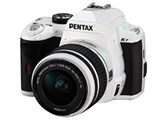 PENTAX K-r レンズキット [ホワイト] 製品画像