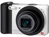 Optio RZ10 [ピュアホワイト] 製品画像