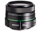 smc PENTAX-DA 35mmF2.4AL 製品画像