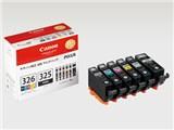BCI-326+325/6MP [マルチパック] 製品画像