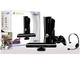 Xbox 360 250GB + Kinect (スペシャル エディション) 製品画像