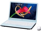 LaVie S LS550/CS6L PC-LS550CS6L [エアリーブルー]