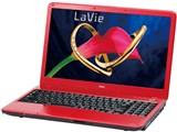 LaVie S LS150/CS6R PC-LS150CS6R [ラズベリーレッド]
