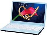 LaVie S LS150/CS6L PC-LS150CS6L [エアリーブルー]