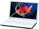 LaVie S LS150/CS6W PC-LS150CS6W [スノーホワイト]