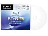 10BNR2VCPS4 [BD-R DL 4倍速 10枚組] 製品画像