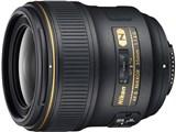AF-S NIKKOR 35mm f/1.4G 製品画像