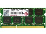 JM1066KSN-4G [SODIMM DDR3 PC3-8500 4GB] 製品画像