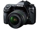 PENTAX K-5 18-55WRレンズキット 製品画像