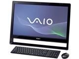 VAIO Lシリーズ VPCL14AHJ 製品画像