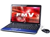 FMV LIFEBOOK AH700/5B FMVA705BL [アトランティックブルー]