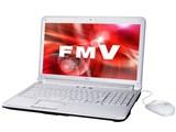 FMV LIFEBOOK AH550/5B FMVA555BW [アーバンホワイト]