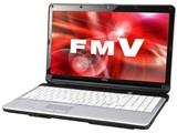 FMV LIFEBOOK AH530/3B FMVA533BS [アルマイトシルバー]