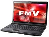 FMV LIFEBOOK AH530/1B FMVA531BB [アルマイトブラック]
