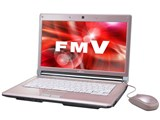 FMV LIFEBOOK LH700/3B FMVL703BPK [ピュアピンク]