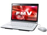 FMV LIFEBOOK LH700/3B FMVL703BW [アーバンホワイト]