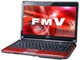 FMV LIFEBOOK LH520/3B FMVL523BR [ルビーレッド]