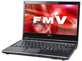 FMV LIFEBOOK SH760/5B FMVS765B 製品画像