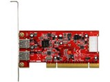 USB3.0N-LPPCI [USB3.0] 製品画像