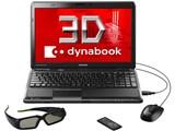 dynabook T550 T550/D8AB PT550D8ABFB 製品画像