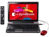 dynabook Qosmio T750 T750/T8A PT750T8ABFR 製品画像
