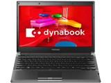 dynabook R730 R730/27A PR73027ARFB