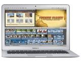MacBook Air 1860/13.3 MC503J/A 製品画像