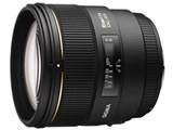 85mm F1.4 EX DG HSM [ニコン用] 製品画像