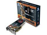 SAPPHIRE HD6870 1G GDDR5 PCI-E DL-DVI-I/SL-DVI-D/HDMI/ DUAL MINI DP [PCIExp 1GB] 製品画像