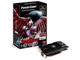 PowerColor HD6850 1GB GDDR5 AX6850 1GBD5-DH [PCIExp 1GB]