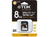 T-SDHC8GB10 [8GB] 製品画像