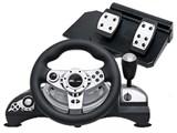 リアルドリフトレーシングハンドル LX-SP3006 製品画像