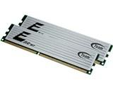 TEDD8192M800HC6DC [DDR2 PC2-6400 4GB 2枚組] 製品画像