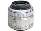 M.ZUIKO DIGITAL 14-42mm F3.5-5.6 II [シルバー] 製品画像