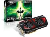 N480GTX Lightning L [PCIExp 1.5GB]