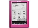Reader Pocket Edition PRS-350 (P) [ピンク] 製品画像